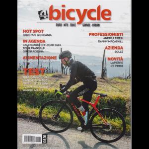 4 Bicycle - n. 2 - febbraio 2020 - annuario