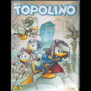 Topolino + il gioco da tavolo di Donald Quest - n. 3351 - settimanale - 12 febbraio 2020 -