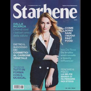 Starbene - n. 9 - 11 febbraio 2020 - settimanale