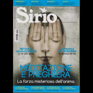 Sirio - n. 443 - 11/2/2020 - mensile