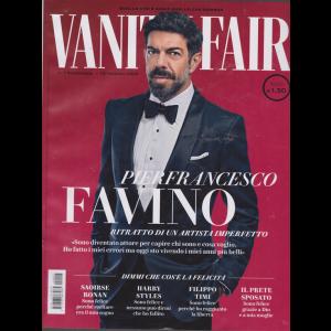 Vanity Fair - n. 7 - settimanale - 19 febbraio 2020