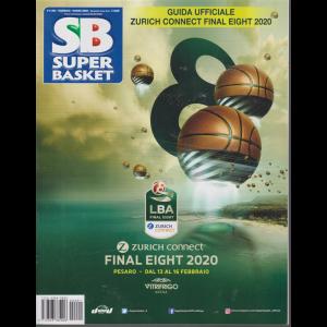 SB Super basket - n. 1 - febbraio - marzo 2020 - bimestrale