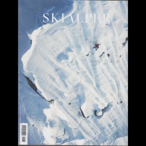 Skialper - n. 128 - febbraio 2020 - bimestrale