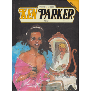 Speciale Ken Parker - Adah - n. 2 - settimanale -