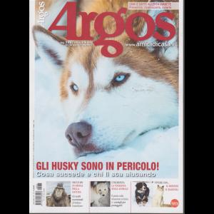 Argos - n. 75 - mensile - 14/2/2020