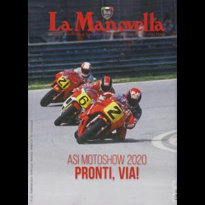 La Manovella - n. 2 - febbraio 2020 - mensile