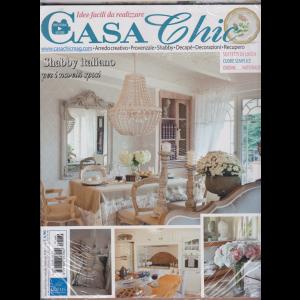 Casa Chic + La casa di una volta - n. 164 - mensile - febbraio 2020 - 2 riviste