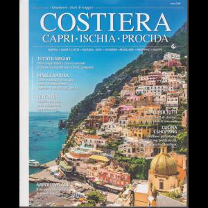 I quaderni - diari di viaggio - Costiera - Napoli - Capri - Ischia - Procida - n. 7 -