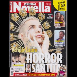 Novella 2000 - n. 8 - settimanale - 12 febbraio 2020