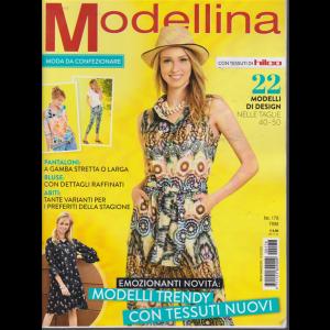 Modellina - n. 178 - trimestrale - 13/2/2020 -