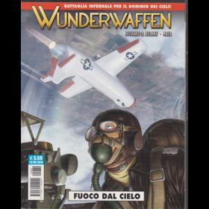 Wunderwaffen - n. 89 - mensile - 13 febbraio 2020 - Fuoco dal cielo -