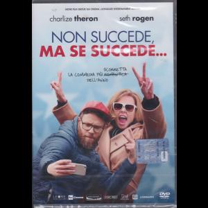 I dvd di Sorrisi collection n. 6 -Non succede ma se succede....- 11/2/2020 -