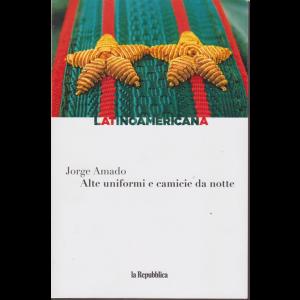 Latinoamericana - Alte uniformi e camicie da notte - di Jorge Amado - n. 3 - settimanale