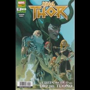 King Thor - Il crepuscolo del dio del tuono - n. 250 - mensile - 13 febbraio 2020 -