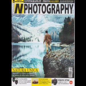 Il fotografo - Nikon Photography magazine - n. 96 - mensile - 14/2/2020
