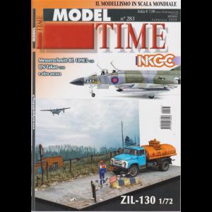 Model Time - n. 283 - mensile - febbraio 2020