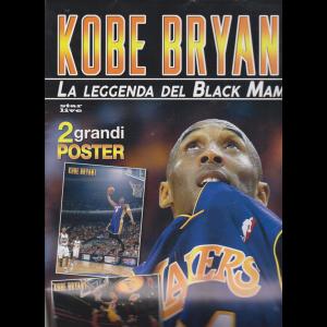 Star Live - Kobe Bryant - n. 6 - bimestrale - febbraio - marzo 2020 - 2 grandi poster