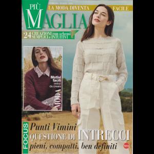 Più Maglia - n. 16 - bimestrale - febbraio - marzo 2020