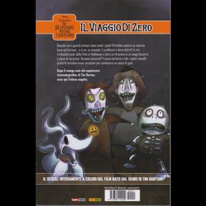 Disney Planet - n. 21 - Il viaggio di Zero - bimestrale -