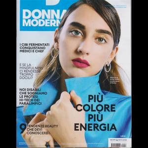 Donna moderna - n. 9 - 13 febbraio 2020 - settimanale -