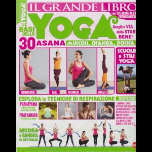 Vivere Lo Yoga Speciale - n. 2 - bimestrale - aprile - maggio 2019 -