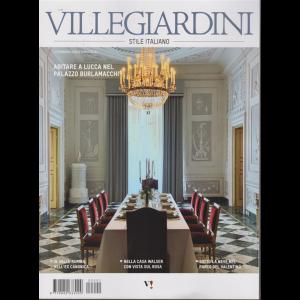 Villegiardini stile italiano - n. 2 - 15 febbraio 2020 - mensile