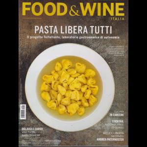 Food & Wine - n. 2 - bimestrale - febbraio - marzo 2020 -