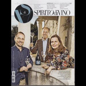 Spirito di vino - n. 96 - bimestrale - febbraio - marzo 2020 -