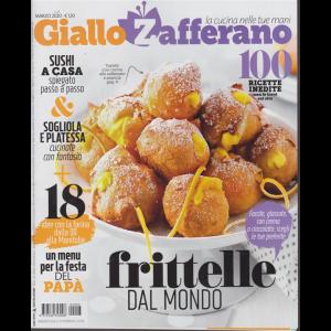 Giallo Zafferano - n. 3 - marzo 2020 - mensile - 100 ricette inedite
