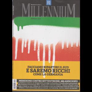 Millenium - n. 31 - mensile - febbraio 2020 -