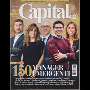 Capital - n. 472 - febbraio 2020 -