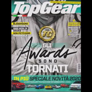 Top Gear - n. 148 - mensile - marzo 2020