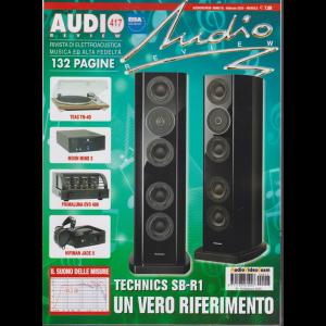 Audio review - n. 417 - 10 febbraio 2020 - mensile - 132 pagine