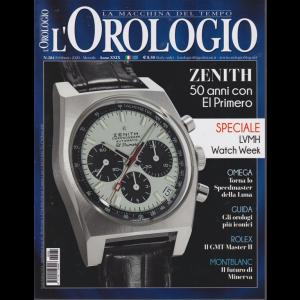 L'orologio - n. 284 - febbraio 2020 - mensile