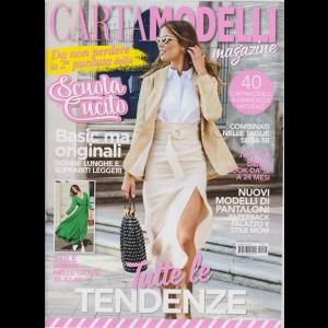 Cartamodelli magazine - n. 25 - mensile - marzo 2020