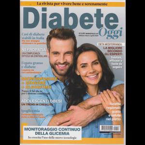 Diabete oggi - n. 58 - trimestrale - febbraio - marzo - aprile 2020 -