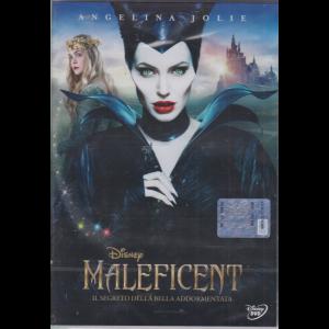 I dvd di Sorrisi 2 n. 11 - Maleficent - Il segreto della bella addormentata - 18/2/2020 - settimanale -