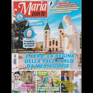 Maria con te - n. 8 - 23 febbraio 2020 - settimanale