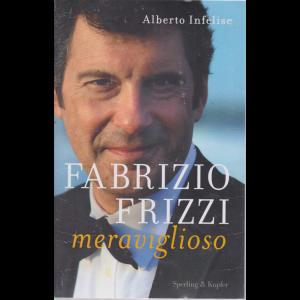 I Libri Di Sorrisi Pocket - n. 3 - Fasbrizio Frizzi meraviglioso - 22/3/2019 - di Alberto Infelise