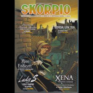 Skorpio - n. 2242 - 20 febbraio 2020 - settimanale di fumetti