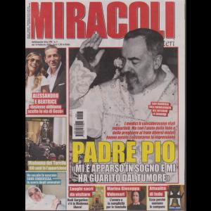 Miracoli e misteri - n. 7 - settimanale - 19 febbraio 2020 -