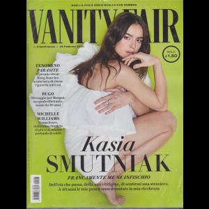 Vanity Fair - n. 8 - settimanale - 26 febbraio 2020