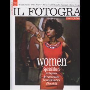Il fotografo - n. 321 - marzo 2020 - mensile