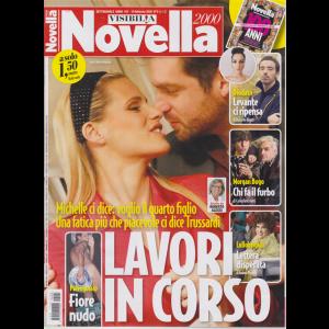 Novella 2000 - n. 9 - settimanale - 19 febbraio 2020