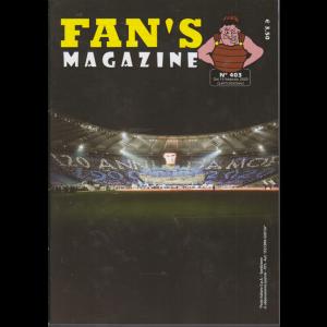 Fan's magazine - n. 403 - 14 febbraio 2020 - quattordicinale