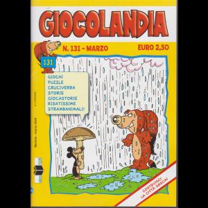 Giocolandia - n. 131 - marzo 2020 - mensile -