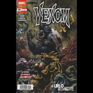 Venom - Un urlo nella notte - n. 36 - mensile - 20 febbraio 2020 -