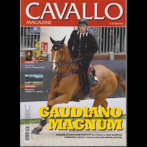 Cavallo & Lo Sperone magazine - n. 397 - marzo 2020 - mensile