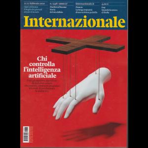 Internazionale - n. 1346 - settimanale - 21/27 febbraio 2020 -
