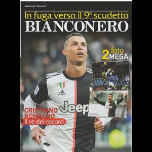 In fuga verso il 9° scudetto Bianconero (2 foto mega) - Febbraio/Marzo 2020
